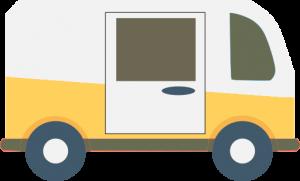 LKW bis 3,5t gewerblicher Güterverkehr