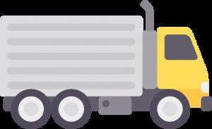 LKW über 3,5t Güterverkehr