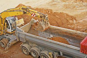 LKW Versicherung über 3,5t gewerblicher Güterverkehr