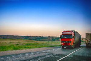 Zugmaschinenversicherung gewerblicher Güterverkehr